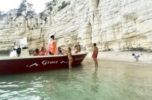 L'escursioni più belle della Puglia sono sul Gargano!